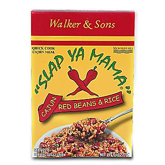 Slap Ya Mama Cajun Red Beans & Rice