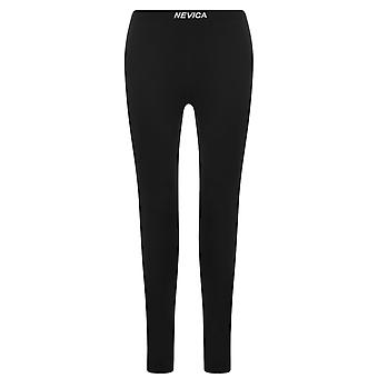 Nevica Mens Gents Vail Base Warm Sports Training Tights Pants Basic Bottoms