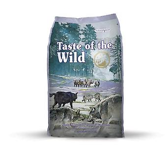 Taste Of The Wild Sierra Mountain With Roasted Lamb Dog Food