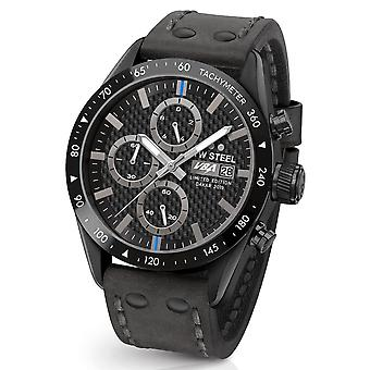 TW Steel TW997 VBA Dakar 2019 watch limited edition