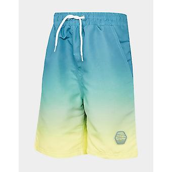 New McKenzie Kids' Batixa Swim Shorts Blue