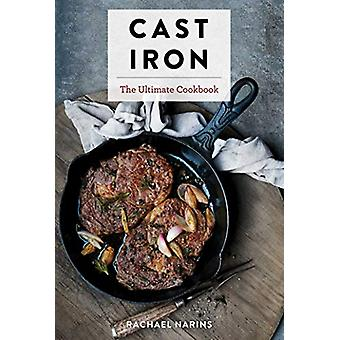 Cast-Iron by Rachael Narins - 9781604338881 Book