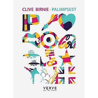 Palimpsest by Clive Birnie - 9781912565320 Book