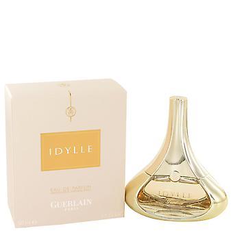 Guerlain Idylle Eau de Parfum 50ml EDP Spray