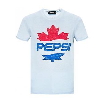 Dsquared2 X Pepsi T-shirt
