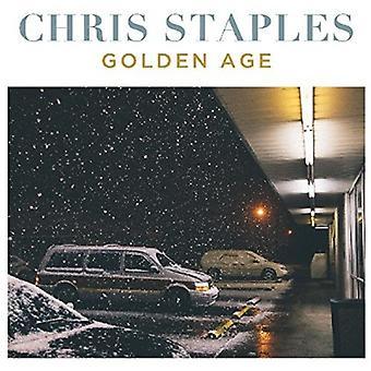 Chris Staples - Golden Age [CD] USA import