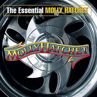 Molly Hatchet - Essential [CD] USA import