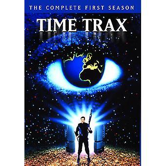 Time Trax: Staffel 1 [DVD] USA import