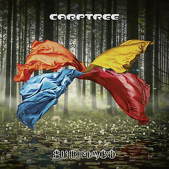 Carptree - Subimago [CD] USA import