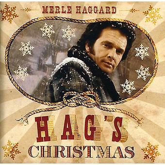 Merle Haggard - Icon Christmas [CD] USA import