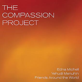 Compassion Project [CD] USA import