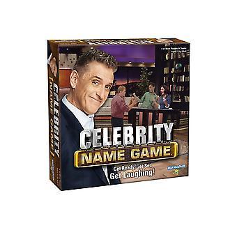 Playmonster - celebrity name game