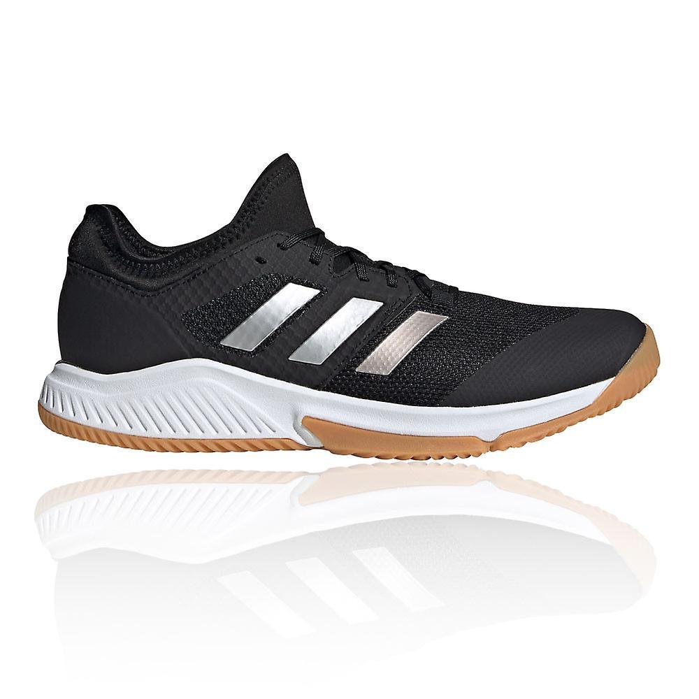 adidas Court Team Bounce Indoor Court Shoes - AW20 - Gratis frakt