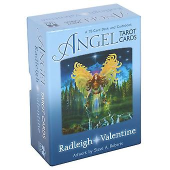 Something Different Radleigh Valentine Angel Tarot Cards