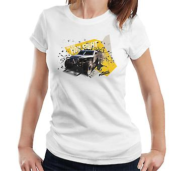 Fast and Furious You Ride You Fight Women's T-Shirt