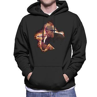 Dizzee Rascal Fusion Festival 2014 hettegenser Sweatshirt