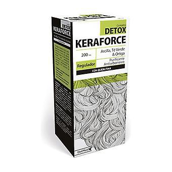 Keraforce Detox 200 ml
