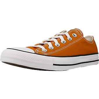 Converse Sport / Zapatillas Ctas Ox Color Saffyellow
