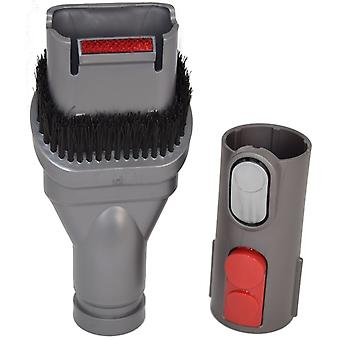 Dyson Light Ball and Big Ball Vacuum Cleaner Combination Upholstery Dusting Brush Tool