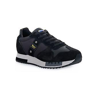 Blauer bbk queens sneakers mode