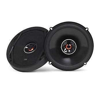 Club 6522 Lautsprecherset zweiseitige koaxiale 6.5'' 180W schwarz
