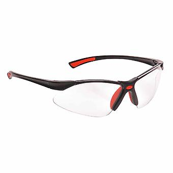 Portwest - Bold Pro Spectacle Red Regular