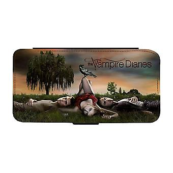 The Vampire Diaries iPhone 6/6S Wallet Case