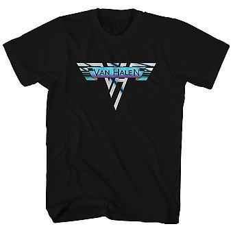 Van Halen T Shirt 1978 Vintage Logo Van Halen T-Shirt