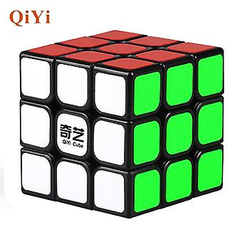 3x3x3 Magic, Speed Cubes Puzzle-  Neo Cube, Magico Sticker, Education Toy