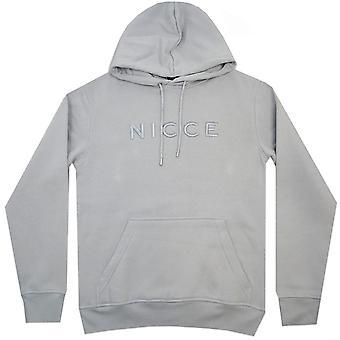 Nicce Sweatshirt/Hoodies Mercury Hood