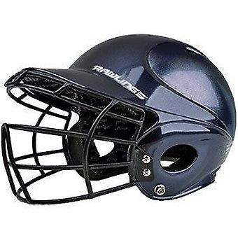 Rawlings Unisex Low Profile Batting Helmet
