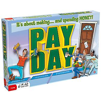 PayDay The Board Game