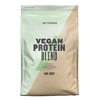 Myprotein Vegan Recovery Blend Chocolate