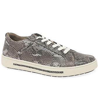 Soft Line (Jana) Collett Womens Casual Lace Up Trainers