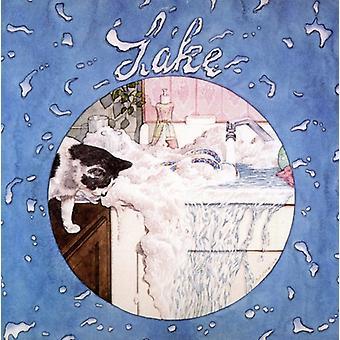 Lake - Lake/Paradise Island [CD] USA import
