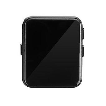 GERUIDA K1 8GB MP3 2.5D IPS HD Full Srceen Bez stratový hudobný prehrávač audio video