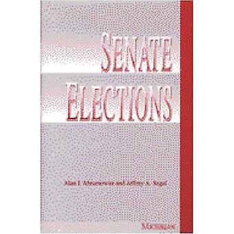 Elecciones al Senado