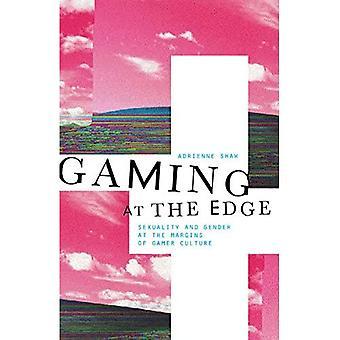 Spiele am Rande: Sexualität und Geschlecht am Rande der Gamer Kultur