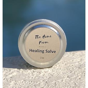 عضوية الشفاء Salve