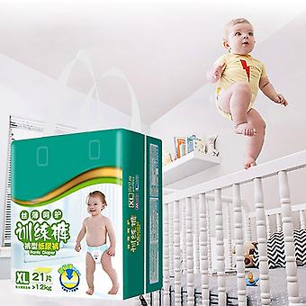 Ultra-thin Breathable Disposable Baby Coterie Diapers, Comfortable For Skin