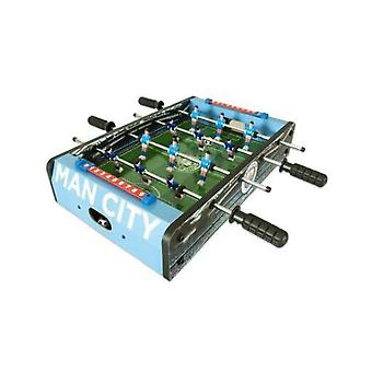 "Manchester City FC 20"" Table Football"