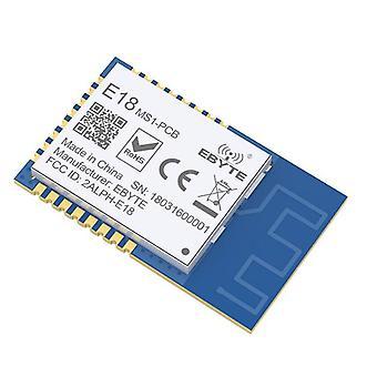 Zigbee الأساسية المجلس Smd اللاسلكية وحدة الإرسال المتلقي مع درع PCB Ipx