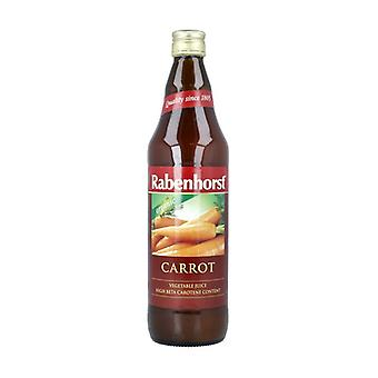 Carrot Eco Juice 750 ml