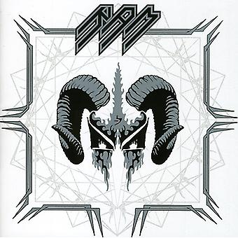 Ram - Lightbringer [CD] USA import