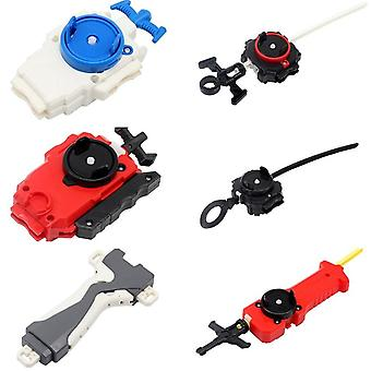 Toupie Blade Beyblade Burst Launcher Left Right Two Way Wire Launcher