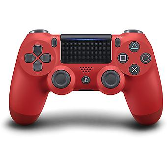 Sony ps4 dualshock 4 magma rode v2