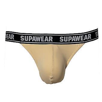 Supawear WOW Thong | Men's Underwear | Men's String