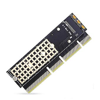 Onvian M.2 Nvme Adaptateur Ssd To Pcie Card M2 Key M Driver (m.2 Nvme Adapter)
