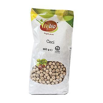 Italian chickpeas 500 g