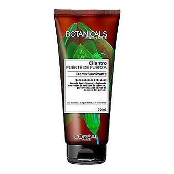 Softening Cream Cilantro Fuente de Fuerza Botanicals (200 ml)